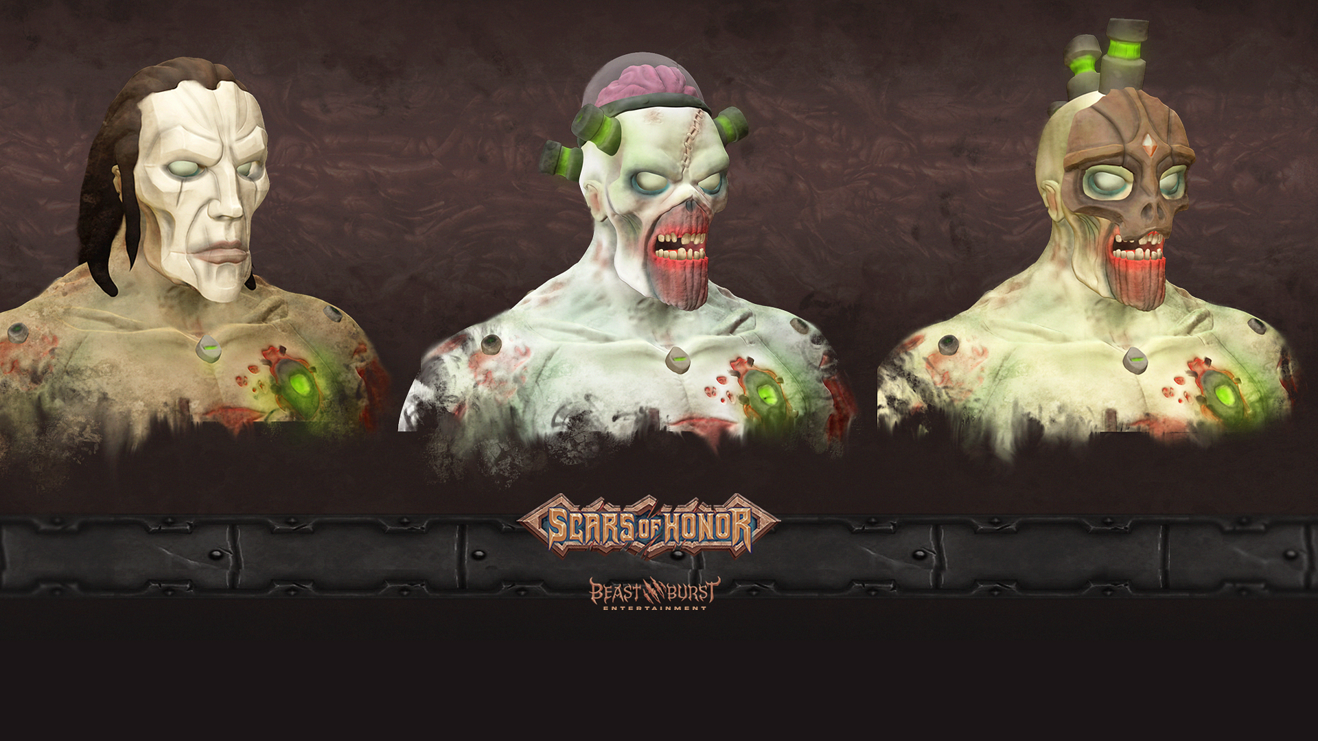 The Undead - Serving no one