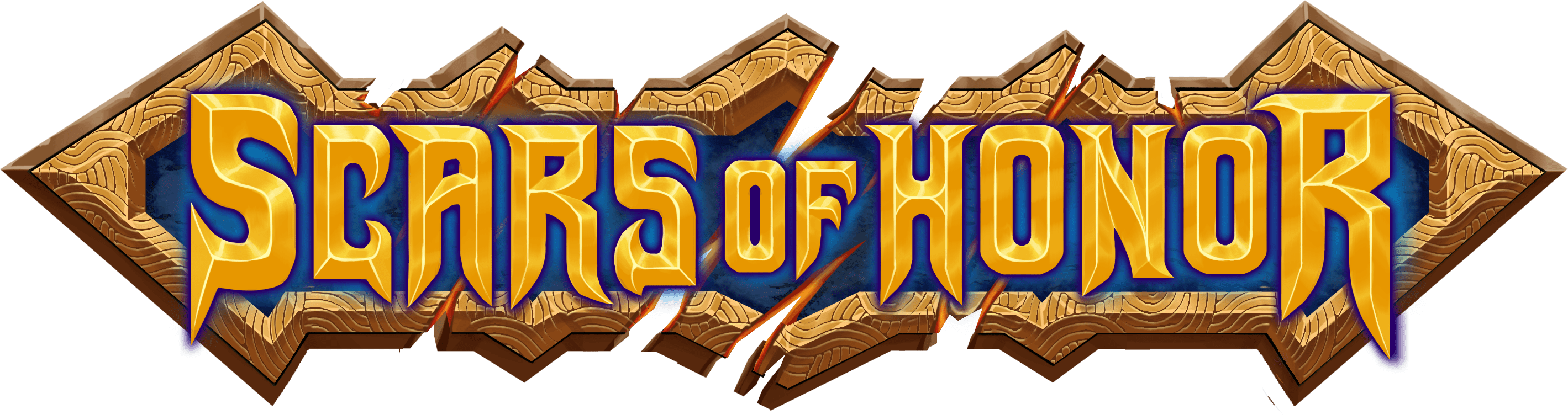 Logo of Scars of Honor